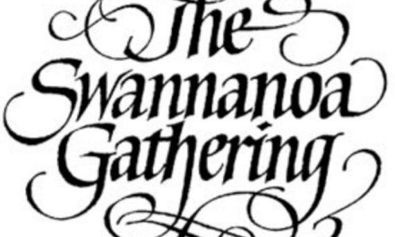 Swannanoa Gathering logo