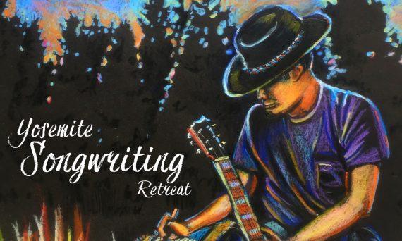 Yosemite Songwriting Retreat logo